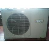 Unidad Condensadora 18000 Btu Sin Compresor