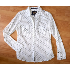 Camisa Liberty Floreada De Kevingston Mujer N Cher Zara
