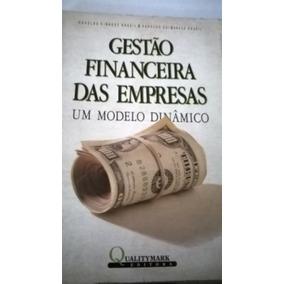 Haroldo Vinagre Brasil - Gestão Financeira Das Empresas-1991
