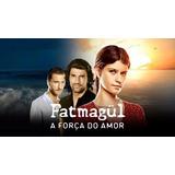 Dvd Novela Fatmagul Completa Dublada Em 31 Dvds Mercado Envi