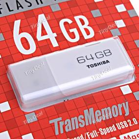 Memoria Usb 64gb Toshiba Pc Tablet Smartphone Original Ipad