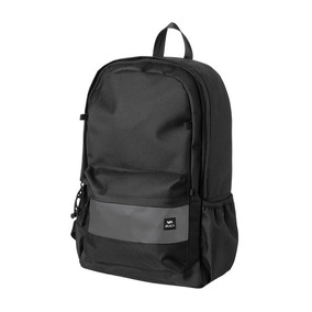 Mochila Rvca Frontside Backpack Negra