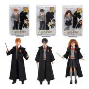 Harry Potter Figuras Coleccionables Juguete Original Mattel