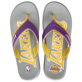 Chinelo Rider Nba Lakers Masculino - Sandálias e Chinelos no Mercado ... cf02ad66863