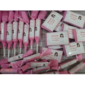 Candy Bar Personalizado 50 Golosinas Promo 4