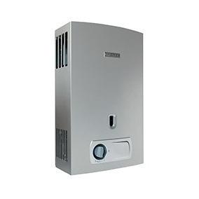 Calentador Instantáneo Bosch Confort 13 Baja Presión Gas Lp