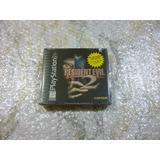 Resident Evil 2 Ps1 Psx Juego Original 1998 Nuevo Sellado