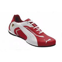 Tênis Puma Ferrari Masculino Barato O Melhor Preço É Aqui!
