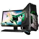 Pc Amd Gamer Fx 8350 8 Nucleos 8gb Rx 460 2g Ddr5 Quilmes