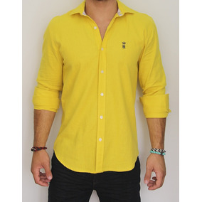 Camisa Slim Fit Sergio K
