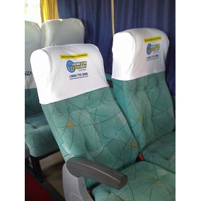 Cabeceiras Para Vans,micros E Ônibus