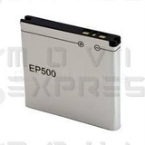 Batería Sony Ericsson Ep500 Xperia Mini Pro X8 Vivaz Orig.