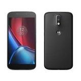 Motorola Moto G4 4ta Generacion 4g Libres - La Plata