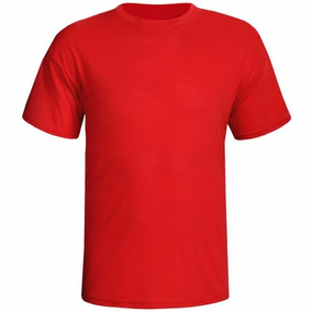 Camiseta Lisa 100% Algodão Fio 30.1 Penteado G7eg8 Plus Size