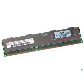 Memoria Ram Servidor Hp Dell Ibm 4gb Pc3-10600r