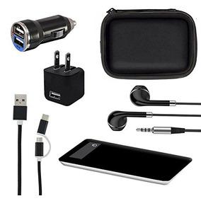 Accesorios Del Teléfono Móvil 6 En 1 Kit Del Recorrido, Sis