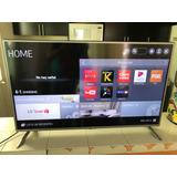 Tv Lg 42 Pulgadas Smart Tv