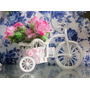 Bicicleta Decorativa S/ Arranjo Enfeite Melhor Preço