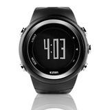 Ezon T023 Reloj Deportivo De Gran Digital Número Podómetro C