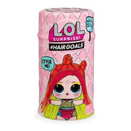 Boneca Lol - Hairgoals - 15 Surpresas Original Candide