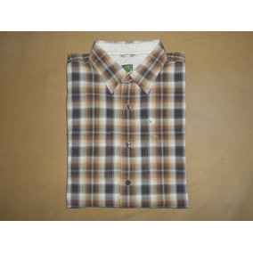 Camisa Timberland Logo L