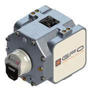 Medidor Rotativo De Gas Gfo De 3in Serie 150 - 160 M3/h