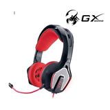 Audífono Gamer Genius Gx Zabius Hs-g850