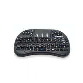 Mini Teclado Inalambrico Multimedia Control Remoto Touchpad