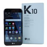 Smartphone Lg K10 Novo 2017 32gb E 2g Ram + Frete Grátis