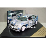 Ford Escort Wrc 1998 Acropolis - Rally Skid / Vitesse 1/43