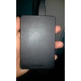 Disco Duro Externo Toshiba 500gb 3.0