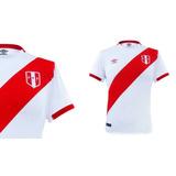 Camisetas Seleccion Peruana