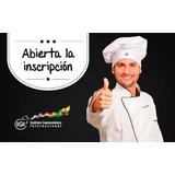 Chef-talleres-decoración Tortas-pastelería-barman-mozo