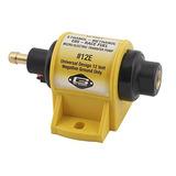 Sr Empaque 12e Gravedad Feed Micro Eléctrico Fuel Pump