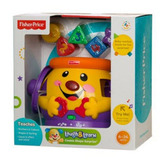 Fisher Price Galleta Sorpresa Rie Y Aprende Bunny Toys