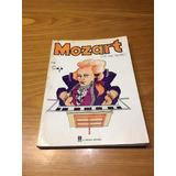 Mozart Ma Non Troppo Javier Covo Torres Humor Grafico