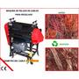 Maquina Peladora De Cables Alambre Reciclaje Trabajo Pesado