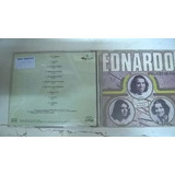 Cd - Ednardo E O Pessoal Do Ceara - Ingazeiras - Ednardo ...