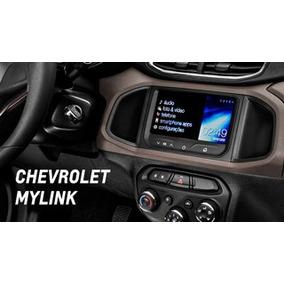Instalacao Multimidia Chevrolet Mylink