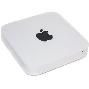 Apple Mac Mini - Intel Dual Core I5- Hd 1 Tb- 8gb