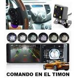 Radio Pantalla Videos Comando Al Timon