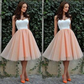 Vestido formal para mujer en bogota