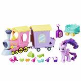 My Little Pony Tren De La Amistad De Twilight Sparkle Hasbro