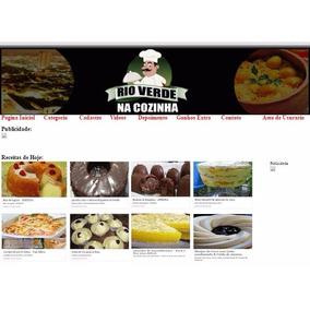 Script Php Para Site Culinaria Rio Verde Na Cozinha