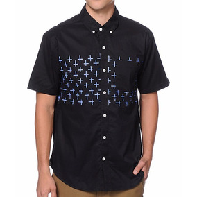 Excelente Camisa Xl Volcom