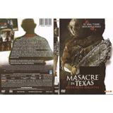 Masacre En Texas Herencia Maldita Dvd Terror 2013