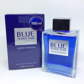 Antonio Banderas Blue Seduction 200ml Masculino | Original