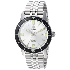 163059764da Zodiac Seawolf - Relógios De Pulso no Mercado Livre Brasil