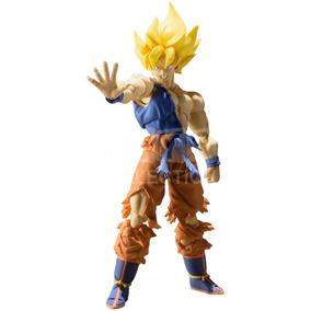 Son Goku Super Warrior Awakening S.h.figuarts - Bandai - Off