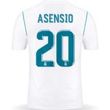Jersey Real Madrid 2018 Blanco Marco Asensio Envío Gratis